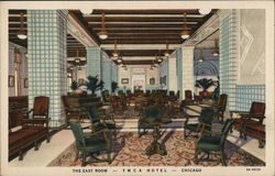 YMCA Hotel - East Room