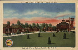 Silver State Lodge