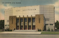 City Auditorium