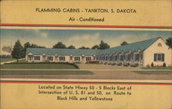 Flamming Cabins