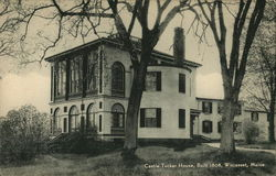Castle Tucker House