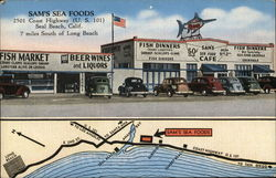 Sam's Sea Foods