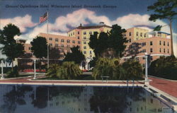 General Oglethorpe Hotel at Wilmington Island