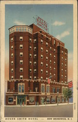 Hotel Roger Smith