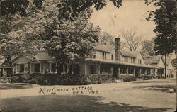 The Taconic Inn