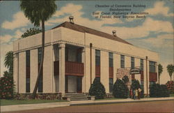 Chamber of Commerce Building Headquarters