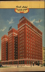Ford Hotel