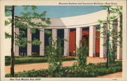 Business Systems and Insurance Building - Rose Court