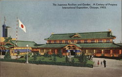 Japanese Pavilion and Garden