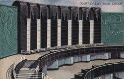 Court of Electrical Group
