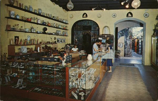 G. Beretta, Inc. - Venetian Glass St. Thomas Virgin Islands