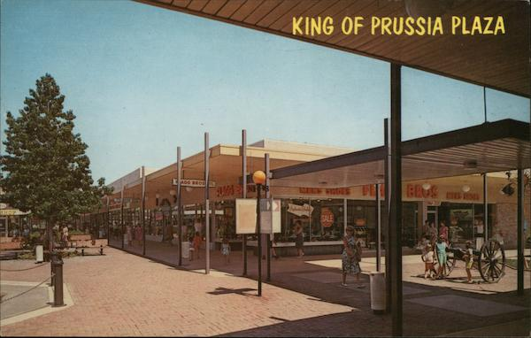 King of Prussia Plaza Pennsylvania