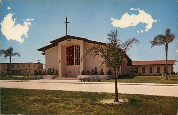 Bradenton's St. Joseph Catholic Church Florida