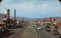 East Colfax Avenue, Looking West