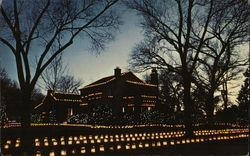 Christmas Luminarios