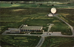 Brewster Flat Earth Station