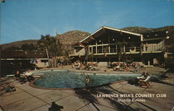 Lawrence Welk's Country Club Mobile Estates and Welkome Inn