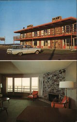 Gitche Gumee Motel