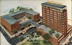 The Ridpath Hotel and Motor Inn