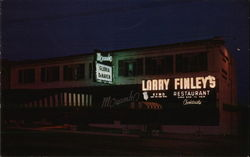 Mocambo - Larry Finley's