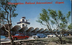 Metropolitan Oakland International Airport