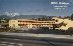 Fontana Travelodge
