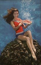 Wachee Mermaid