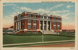 Nolan County Court House