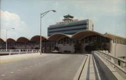 Fabulous Atlanta Air Terminal