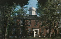 Dickson County Courthouse