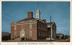 Hardin County Court House