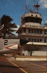U.S. Naval Air Station, Barbers Point, Oahu
