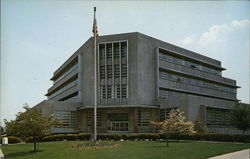 Somerset County Administration Building