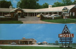 Yording's and G.M Motels