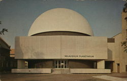 McLaughlin Planetarium of the Royal Ontario Museum