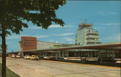General Mitchell Field - Air Terminal