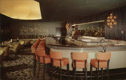 General Mitchell Field Terminal - Stratolounge