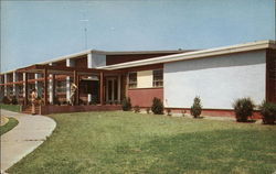 Officers Open Mess, Pope Air Force Base #11, Fort Bragg