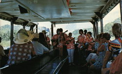 Wailoa River Hawaiian Band