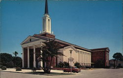 West Bradenton Baptist Church