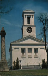 First Church of Christ Congregational