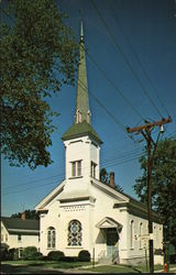 Canaan Methodist Church