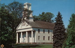 The First Church in Windsor Congregational