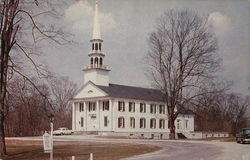 Saugatuck Congregational Church