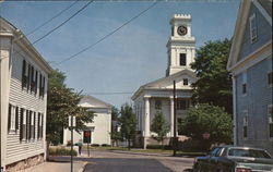 Stonington Congregational Church