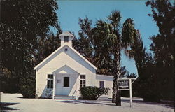 Chapel-by-the-Sea, Captiva Island