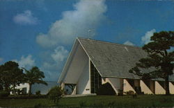 St. Joseph's Episcopal Church Postcard