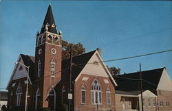 Mt. Olivet Methodist Church