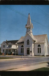 Asbury Methodist Church