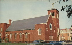 People's Church (United Church of Christ)